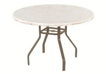 "Picture of 54"" Round Dining Table"