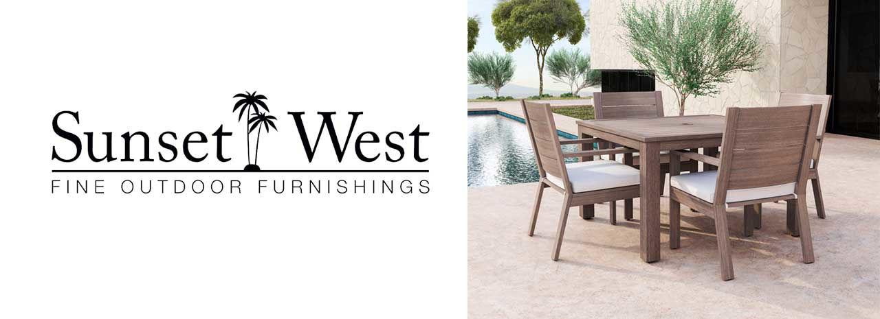 Sunset west designer furniture